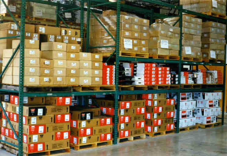 Distribuzione Detersivi By Sviluppo Srl Ingrosso